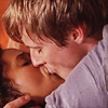 foot_tapper1: Merlin - A & G kissing close up - _pseud