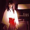 Keiko Kitagawa [four seasons]: