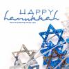 Hanukkah Stars