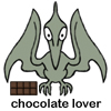 myfanwy and chocolate
