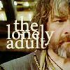 WYG: lonely adult