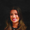 rachel berry smile
