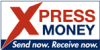 money transfer, xpressmoney