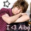 LoliHana89: I <3 Aiba (lolihana)