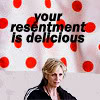 Glee Delicious Resentment
