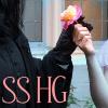 SS-HG rose