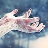 нервные руки