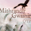 Doom's Eyebrow: gandalf gwaihir OTP by verylisa