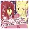 [APH] HollTai: Bubble tea