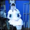 bunny, medical, lolita