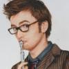 harini: doctor who 10