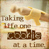 life-one cookie