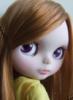 кукла анфас