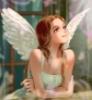 душа, Ангел, крылья