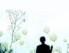 человек и шары