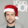 Ho, I'll be your Ho!, [Charlie Day] Ho