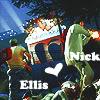 Nick Ellis
