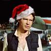 hoolia goolia: Misc - christmas Han Solo