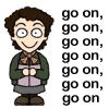 MysteriousAliWays: Go On Mrs Doyle
