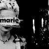 rose: marie antoinette - masked