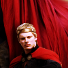 shorecallssea: [merlin] merlin and arthur