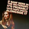 Sunny: True Pam BAMF