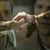 Fangirlage like WHOA.: SPN // Sam&Cas - Shine a light