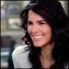 Natalie Ann Bruenner: cheezy grin