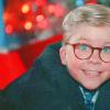 Ralphie vs. Santa
