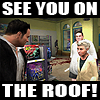 Dead Rising - SEE YOU ON THE ROOF!