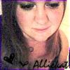 ♥♥ Allison [userpic]