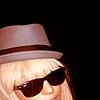 Gaga Hat