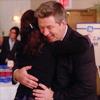 Jack/Liz hug 30 rock