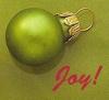 frostian: christmas/joy