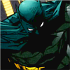 Angela, Zolac no Miko: BATMAN!!