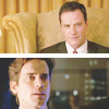 Hide-fan: [White Collar] Neal/Peter angst