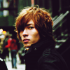 don't look down; don't let go ♥ (yamapi)