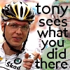 fififolle: Tony Martin sees what you did there