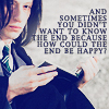Snape the end