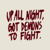 Demons to Fight