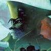 lynx - contemplative, contemplative