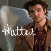I will call her George: Hatter (2)