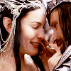 Aragorn/Arwen