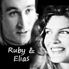 Ruby and Elias