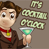 Chibis- Cocktail O'clock