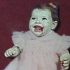 zombie baby cede! :D