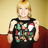 Izzie: Celebrity:Taylor.Swift.Believe!