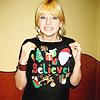 Izzie: Celebrity:Taylor.Swift.Believe!