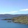 Harris sea hills