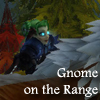 Ursula Messerschmitt: MMORPG-Gnome